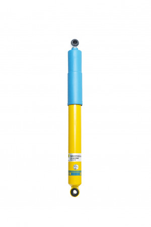 Bilstein Rear Raised Shock Absorber for MITSUBISHI TRITON MQ 4WD (2015 - Current) - B46 0258