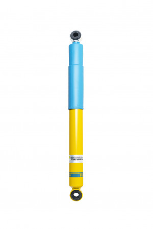 Bilstein Rear Raised Shock Absorber for NISSAN PATHFINDER R50 4WD (1998 - 2004) (With Ferrule) - B46 1036LT