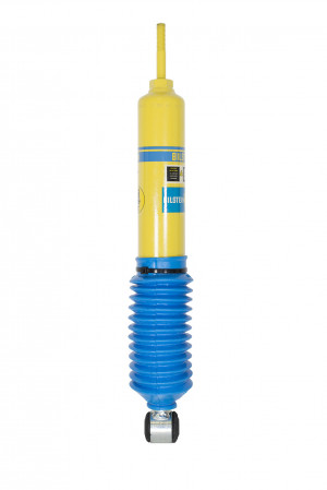 Bilstein Front (Rear of Axle) Shock Absorber for FORD F150 4WD (1980 - 1996) QUAD SHOCK FRONT - B46 1328