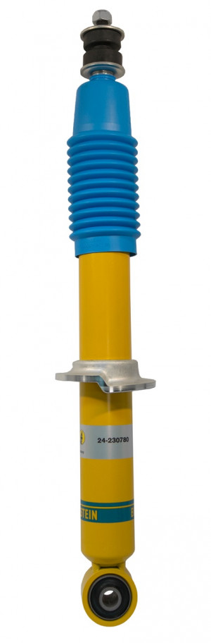 Bilstein Rear Shock Absorber for JEEP GRAND CHEROKEE WK2 (NON AIR) (2013 - Current) (Non Self-Levelling) - 24-225427