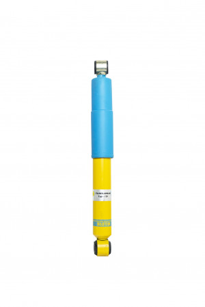 Bilstein Rear Shock Absorber for HOLDEN FRONTERA 2.4, 2.8 4WD (1997 - 1998) - BE5 2298