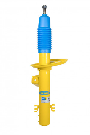 Bilstein Front Left Shock Absorber for BMW X3 (NON AIR) E83 (2003 - 2010) - VE3 B456